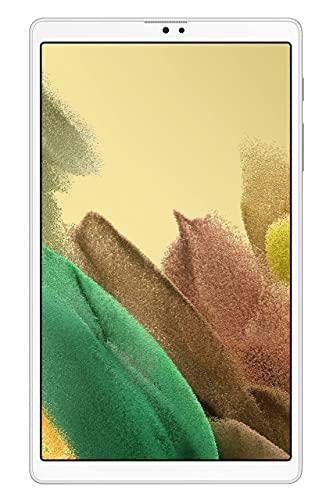 (Renewed) Samsung Galaxy Tab A7 Lite 22.05 cm (8.7 inch), Slim Metal Body, Dolby Atmos Sound, RAM 3 GB, ROM 32 GB Expandable, Wi-Fi-only Tablet, Silver