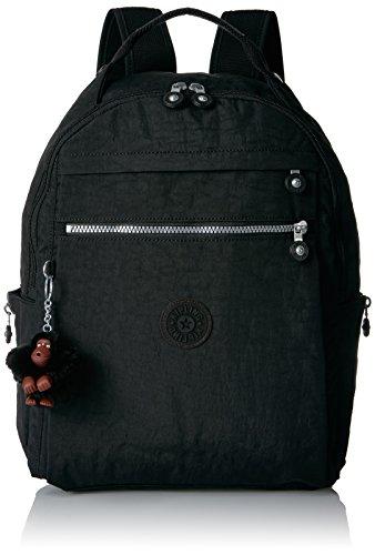 Kipling Micah Backpack, One Size, black