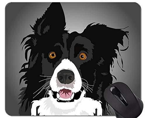 Mauspads - Schäferhund-Hundebrille-Militärarbeiten, Hunde Mauspads