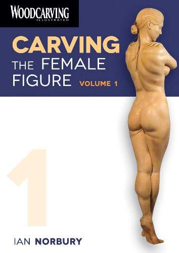 Carving the Female Figure [9 DVDs]