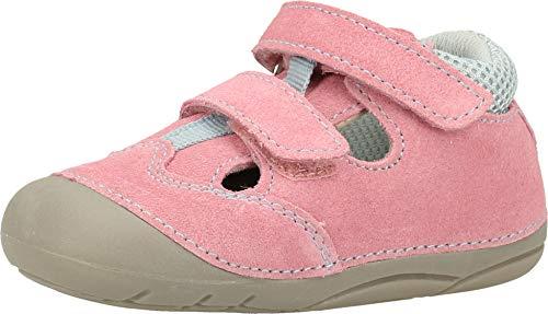 Bama Kids 1039475 Baby - Mädchen Halbschuhe, EU 21