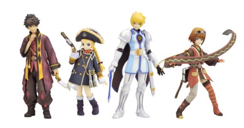 Tales of Vesperia Patty Fleur separately Chapter of Belief One Coin Grande