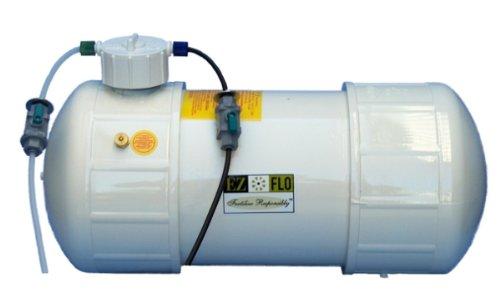 EZ-Flo 5 Gallon Main-line Dispensing System - Standard Capacity Fertilizer Injector