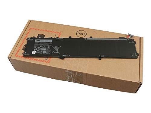 Dell Batterie 97Wh Original pour la Serie XPS 15 (9560)