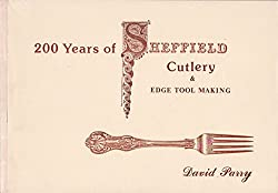200 Years Of Sheffield Cutlery