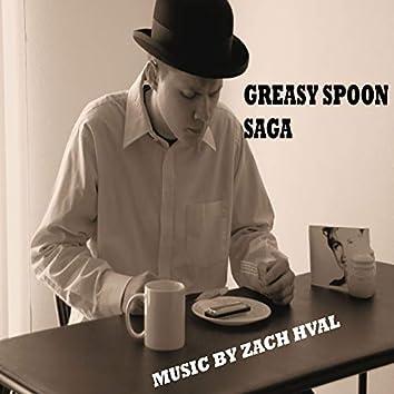 Greasy Spoon Saga