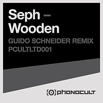 Wooden (Guido Schneider Remix)