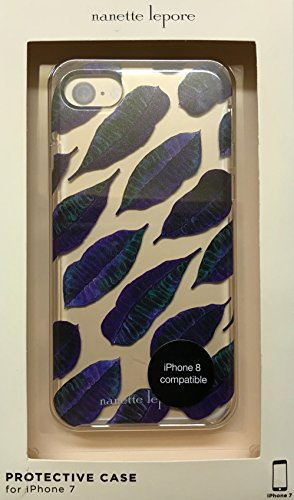 Nanette Lepore Protective case for iPhone 7