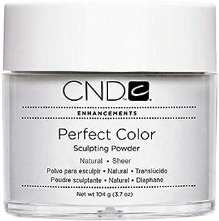 CND Color Sculpting Powder Natural Sheer,104 g