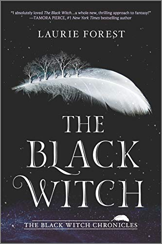 The Black Witch (The Black Witch...