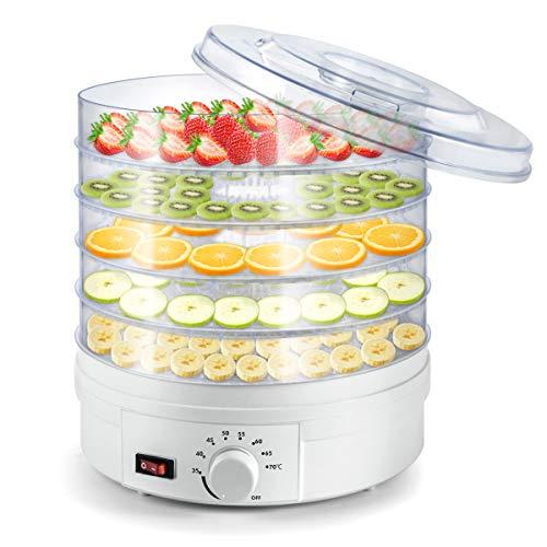 deshidratador de alimentos lacor fabricante Sunix