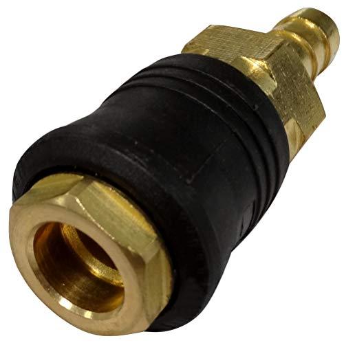 Aerzetix snelkoppeling perslucht vrouwelijke compressor voor 10 mm slang C41108