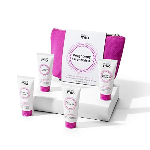 Mama Mio Pregnancy Essentials Kit, 4.1 fl. oz.