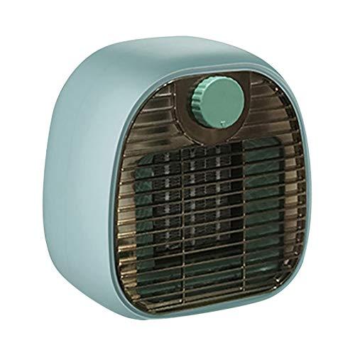 Petit Espace Personnel Mini Chauffe, Hiver À Haut Rendement Énergétique Bureau Rapide À La Chaleur, Pratique Mini Heater Chauffage D'appoint