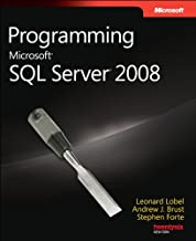 Programming Microsoft SQL Server 2008 (Developer Reference)