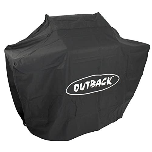 41fvHpOpWWL. SS500  - Out Back Unknown Outback Universal Cover to Fit Omega Range, Multicolored