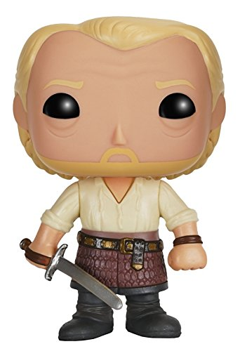 POP! Vinilo - Game of Thrones: Ser Jorah Mormont