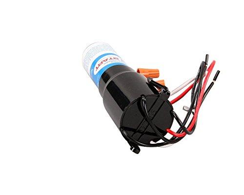Supco RCO210–Rsc Series condensatore di avviamento relè a stato solido sovraccarico e combinazione