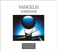 Albedo 0.39: Remastered Edition by VANGELIS (2013-12-03)
