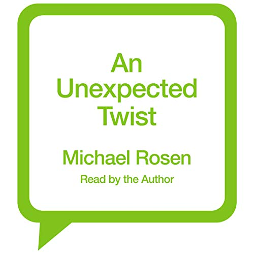 An Unexpected Twist audiobook cover art