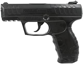 powerful co2 pellet pistol