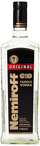 Nemiroff Original Wodka (1 x 1 l)