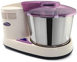 Elgi Ultra Perfect S 2.0-Liter Table Wet Grinder with Atta Kneader, 110-volt