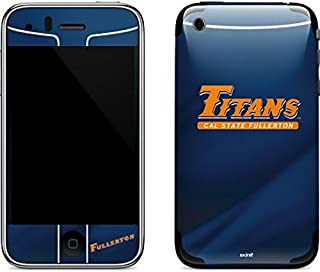 Skinit Protective Skin for iPhone 3G/3GS - CAL State Fullerton