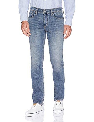 Levi's Men's 511 Slim Jeans, Despacito - Advanced Stretch, 34W x 36L