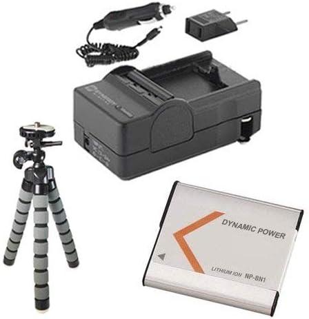 Syenrgy Digital Camera Ranking TOP5 Colorado Springs Mall Accessory Kit DSC-W830 Works Di with Sony