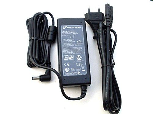 Netzteil Ladekabel FSP065 19V - 3,42A für Medion Akoya E7222 MD 99060 , Akoya E7222 MD 99030 , Akoya E7222 MD 98383 , Akoya E7222 MD 99031 , Akoya E7222 MD 98060 , Akoya E7222 MD 98386
