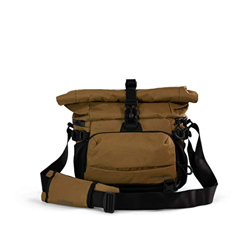 Element Sling 11 - leichte, wetterfeste Kameratasche - Stauraum erweiterbar (Desert Brown)