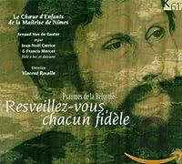 Psaumes De La Reforme