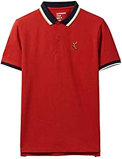 Giordano Polo T-Shirt for Men, Size S 022