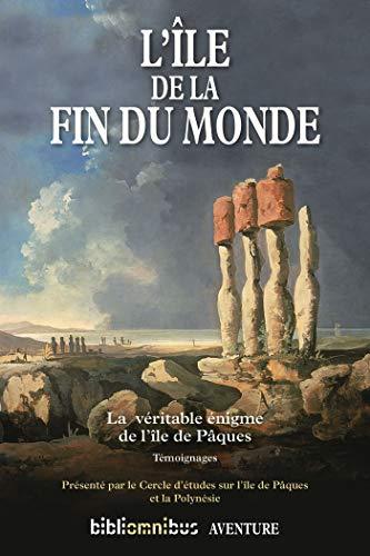 L'île de la fin du monde (BIBLIOMNIBUS)