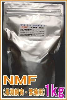 マウス・ラット・ハムスター用NMF(長期飼育・繁殖用)1kg