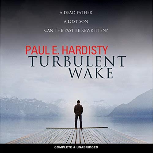 Turbulent Wake audiobook cover art