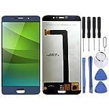 YANTAIAN Repuestos para teléfonos celulares Montaje Completo de Pantalla LCD y digitalizador para Elephone S7