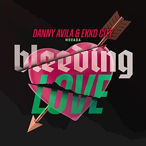 Danny Avila & Ekko City
