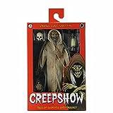 NECA Creepshow figurilla le jouet de fluage poupée horreur Cadeau pour Halloween 18cm 7 pouces-con Caja
