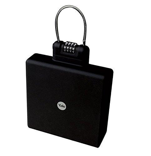 Yale YTS1/150/40/1B Schwarz Safe