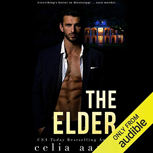 Couverture de The Elder