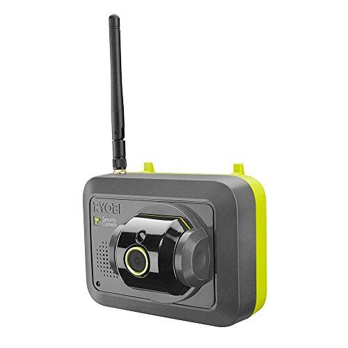 Ryobi Garage Security Camera For Door Opener