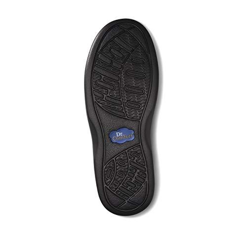 Dr. Comfort Annie X Women's Therapeutic Diabetic Extra Depth Shoe