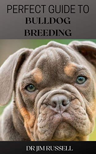 PERFECT GUIDE TO BULLDOG BREEDING: The Complete and Perfect Way To Train, Care And Breed Your Bulldog
