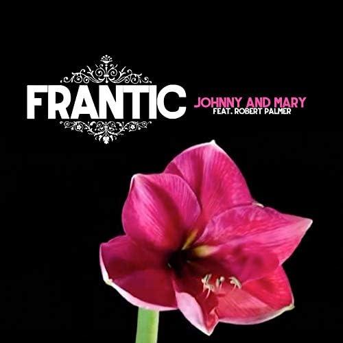 frantic feat. Robert Palmer