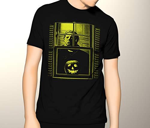 Halloween, Michael Myers, Horror Premium Graphic T-Shirt