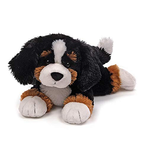 GUND Randle Bernese Mountain Dog Stuffed Animal Plush, 13'
