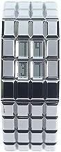 [シャネル]CHANEL ショコラ ブレスウォッチ腕時計 H0934 シルバー ステンレススチール レディース クォーツ デジタル SS 中古