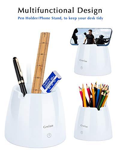 Grelae Lámparas de escritorio